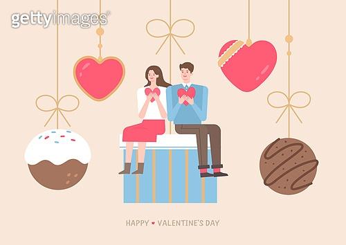 발렌타인데이