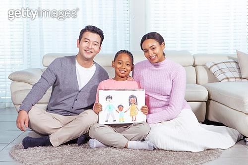 다문화 가족