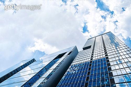 비즈니스 빌딩