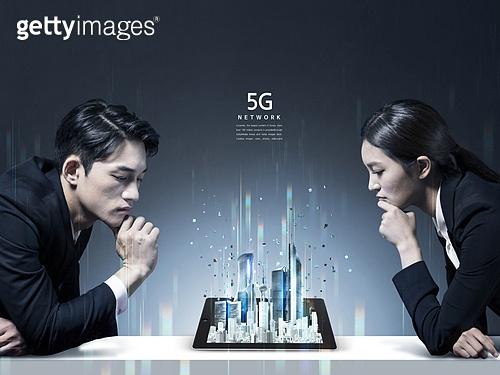 5G 네트워크