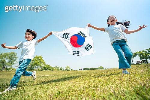어린이 나라사랑