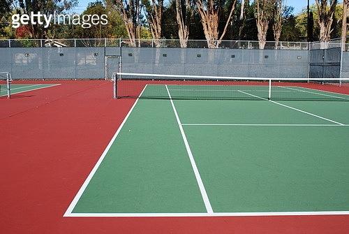 Tennis Court 5