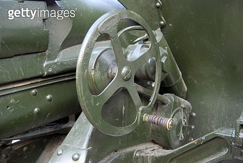 old cannon 4