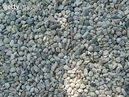 The rocks we walk on