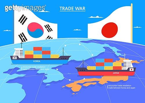 한일 무역전쟁
