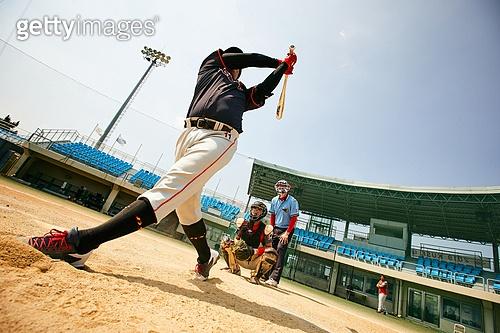 사회인 야구