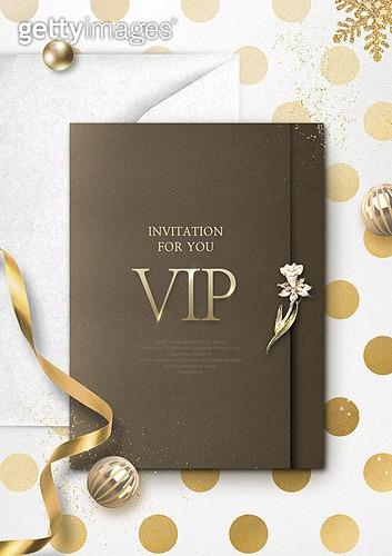 VIP 초대장