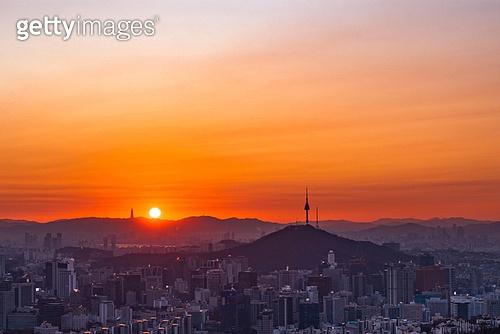 2020, 새로운 서울