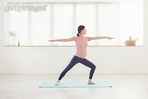 임산부 운동