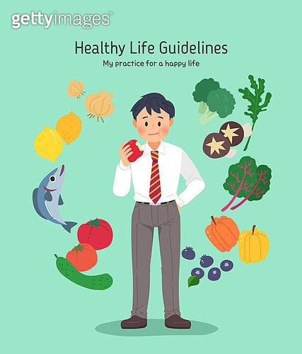 건강한 생활습관