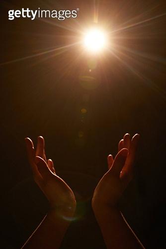 광명의 빛