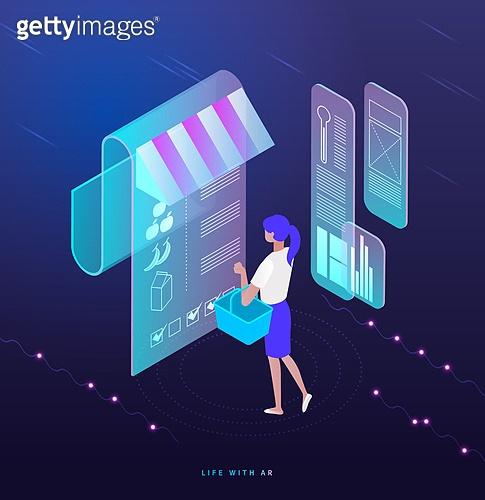 AR 증강현실
