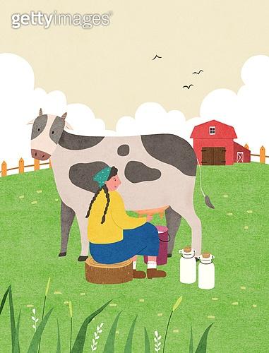 우리나라 농산물 애용