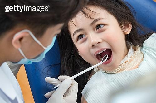 어린이 치과 치료
