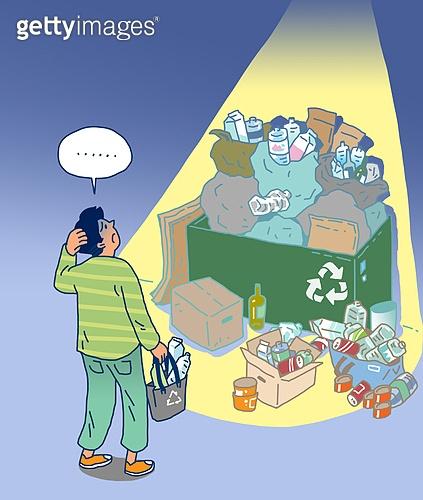 재활용쓰레기 대란