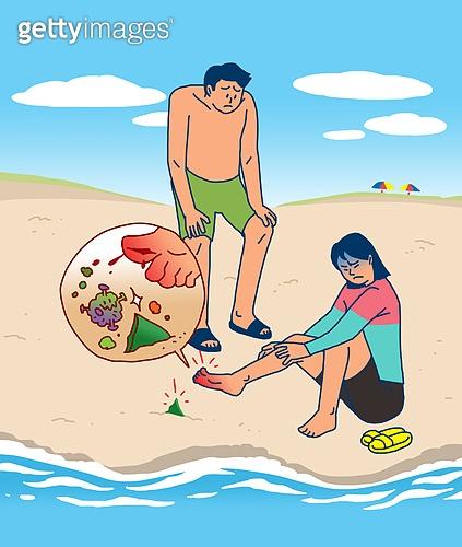 여름철 바이러스 감염