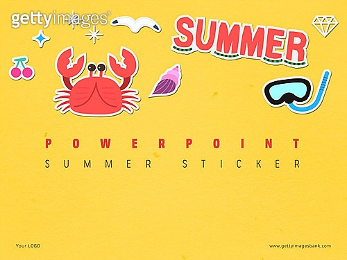 여름스티커 PPT_5
