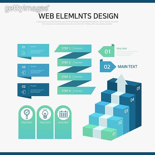 웹 엘리먼트