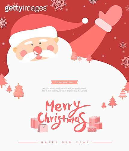 크리스마스 팝업
