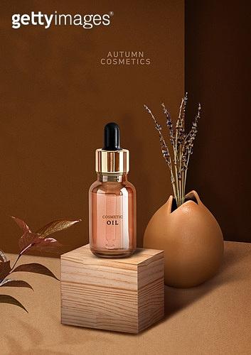 Autumn Cosmetics