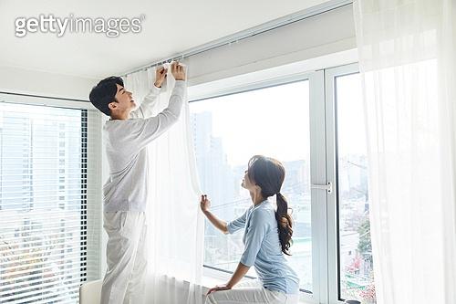 창문 청소