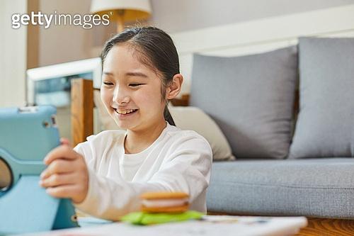 워킹맘 자녀의 온라인교육