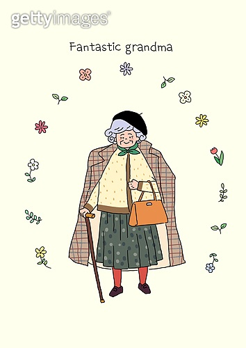 Fantastic Grandma