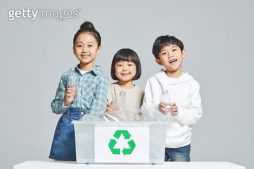 플라스틱 분리수거