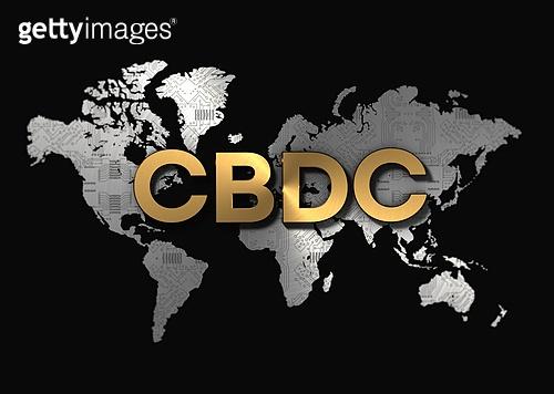 CBDC (Central Bank Digital Currency)