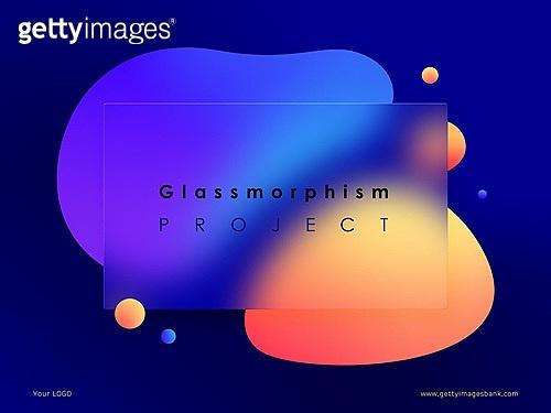 글래스모피즘 PPT_2