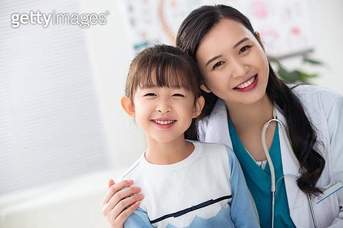 어린이 진료