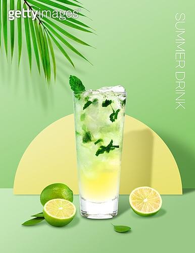 여름 시즌음료