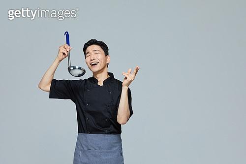 소상공인 요리사