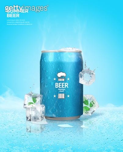 맥주, 여름의 맛