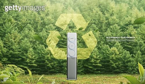 친환경 가전제품