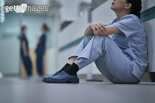 간호사 태움 문화