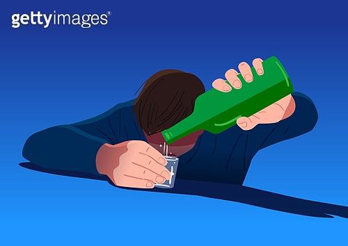 알코올중독