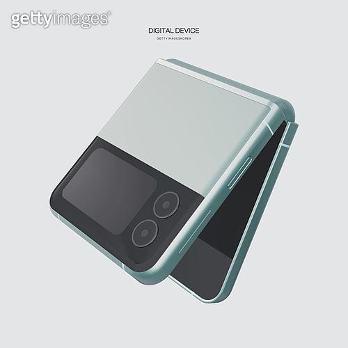 Digital Device 3D