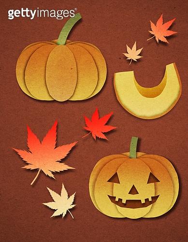 가을 오브젝트