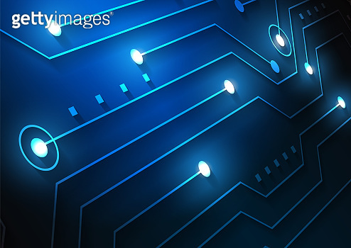 Circuit technology background