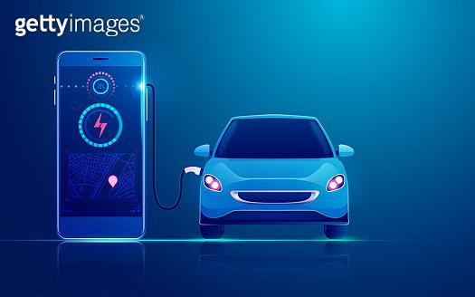 Technology Graphic Illustration