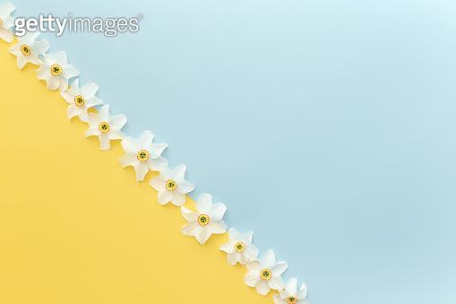 Summertime concept background