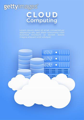 3d Cloud computing online app