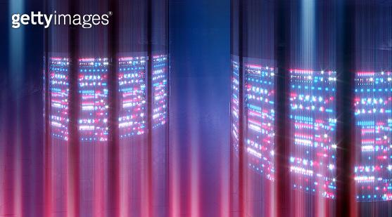 컴퓨터 서버