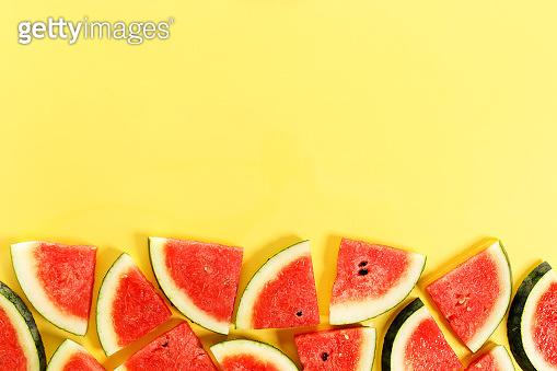 시원~한 여름 수박