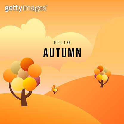 가을 세일 배너 모음