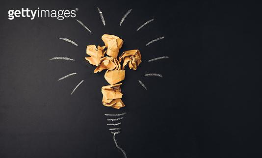 영감과 아이디어