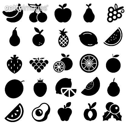 음식,조리 관련 아이콘