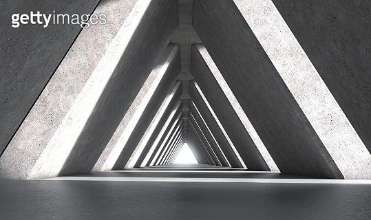 기하학적 터널