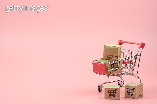 쇼핑 컨셉